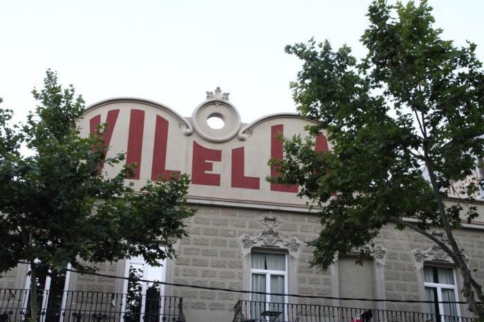 I. La Vilella
