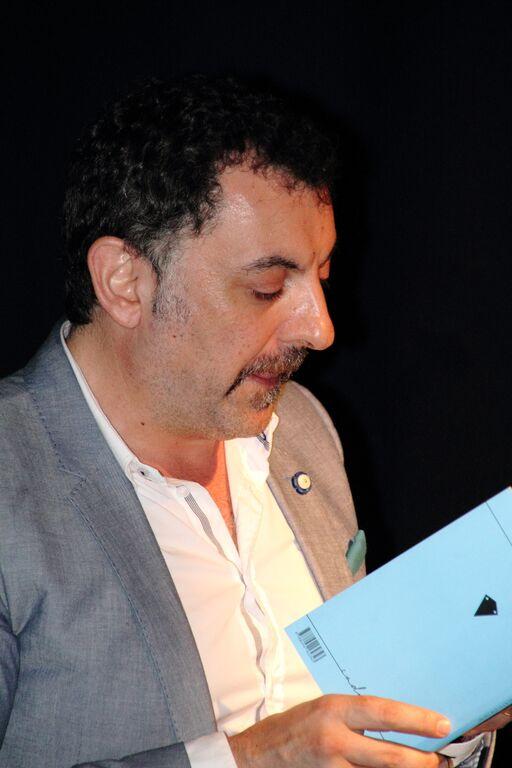 X. Josep Maria Capilla