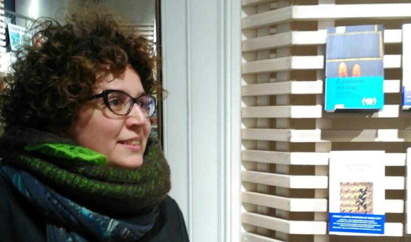 Tina Vallès: una escritora de largo alcance