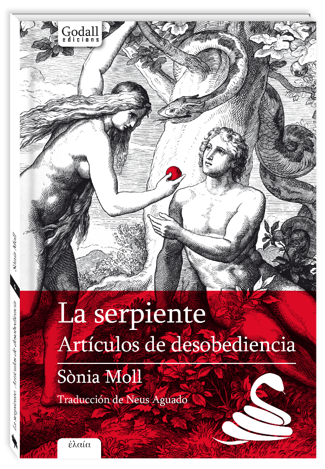 """Invisibilidades y violencia"", un texto de Sònia Moll en el dia de lucha contra la LGTBIfobia."