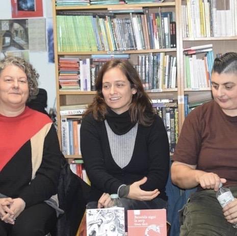 """""""Invisibilitats i violència"""", un text de la Sònia Moll, el dia de lluita contra la LGTBIfòbia"""